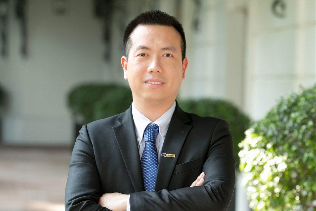 Mr. Tung Le